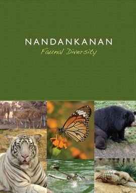 Nandankanan-Faunal Diversity