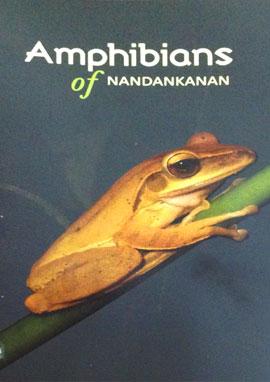 Amphibians of Nandankanan